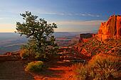 Sunrise in Canyonlands