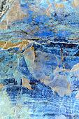 Abstract Marbling
