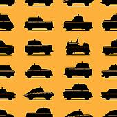 Taxi pattern
