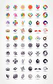 Vector Design Elements Icon Set