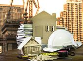 equipment and tool home and building construction industry use for architecture and civil engineer topic