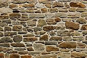 Natural Stone Wall Texture / Backgr
